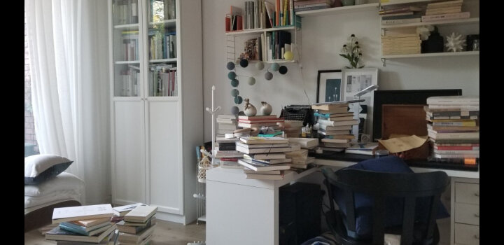 普鲁斯特书房(《追寻逝去的时光》主题笔记本) 晒单图
