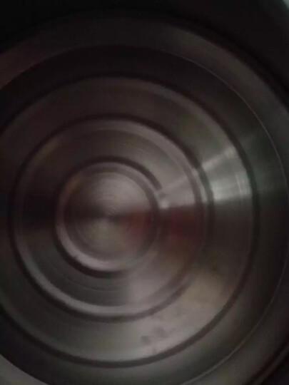 苏泊尔(SUPOR) 水壶炫彩304自动鸣笛加厚不锈钢烧水壶 煤气 电磁炉通用 SS30R1 晒单图
