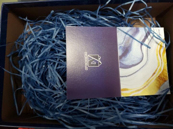 礼品盒子长方形大号文艺小清新礼物包装盒子七夕情人节口红礼品礼盒送女友礼物盒 火烈鸟礼品盒+礼袋 3号21*15*9cm 晒单图