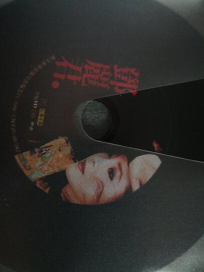 邓丽君:永恒经典(德国版 珍贵装)(2HDCD) 晒单图