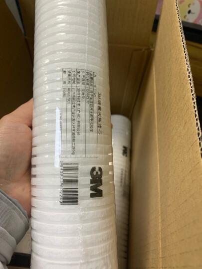 【3M旗舰店】3M 前置预过滤Y16 PP棉滤芯(一支装) 晒单图