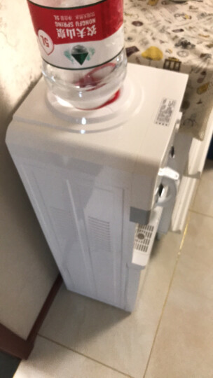 【七仓发货】安吉尔饮水机家用 立式开水机 外加热全自动真沸腾 Y2486升级版Y2661 邮费补差 晒单图