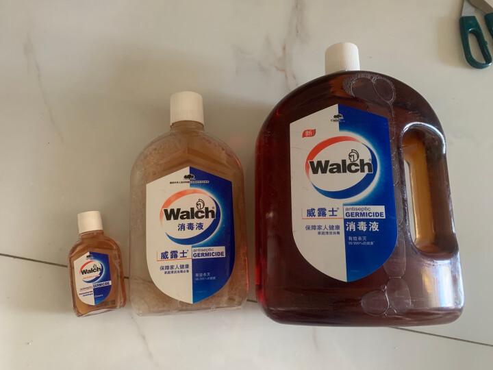 威猛先生 厨房重油污净 油烟机清洗剂 清爽柠檬 500g+420g*2 三瓶装 强力去油污厨房清洁剂 油烟净 晒单图