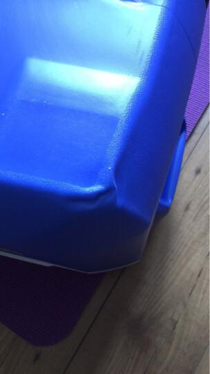 美国直邮 科勒曼 Coleman 带滑轮冷藏保温箱 蓝色 56L 带有全地形轮胎 晒单图
