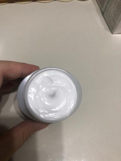 日本珂润(Curel)润浸保湿滋养乳霜 40g( 面霜 保湿补水 温和不刺激 男女敏感肌适用 花王 进口 ) 晒单图