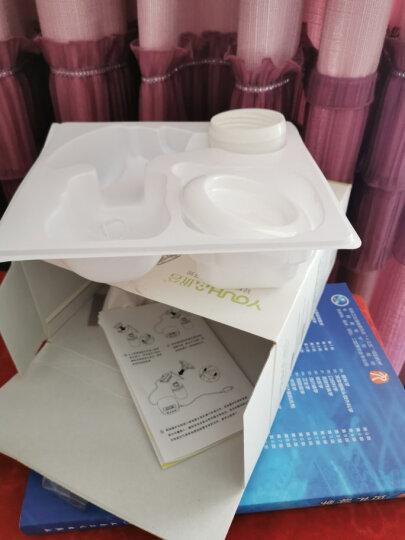 优合(youha)锂电款液晶电动吸奶器 自动按摩吸乳器挤奶器 可充电拔奶器YH-8006IV 晒单图