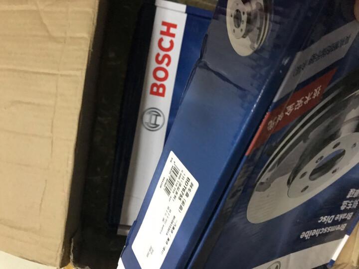 博世(BOSCH)刹车片前片 奥迪Q5 2.0T/A6L 2.0T 0986AB9413 晒单图