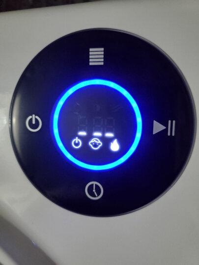 CTT 干衣机 干衣容量6公斤 功率1300瓦 智能全触摸屏操作 液晶显示屏 衣干即停 滚筒烘干机家用 GYJ60-68E 晒单图