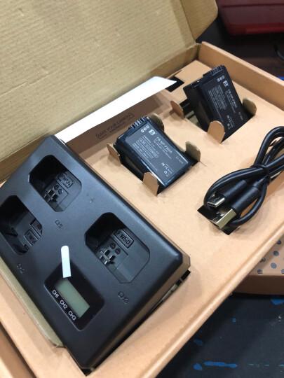 沣标(FB) NP-FW50 电池充电器For索尼微单相机a5000a5100a6000 NEX-7 5T 5R 5N 5C A7R2 晒单图