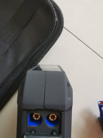 纽曼(Newsmy)W16标准版汽车应急启动电源12V车载电瓶启动宝汽车搭电打火车载充电宝手机移动电源带屏 晒单图