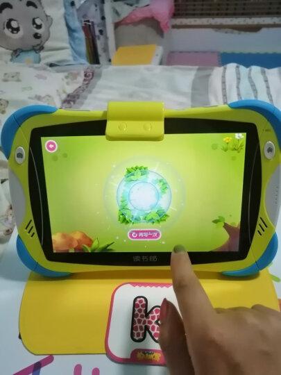 读书郎(readboy) 读书郎儿童平板电脑Q7S 32G 早教学生平板学习机点读机故事机家教机早教 晒单图
