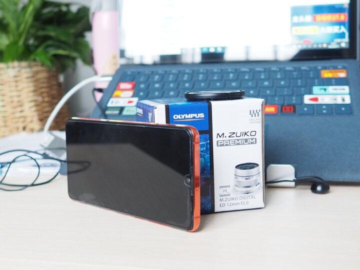 奥林巴斯(OLYMPUS)M.ZUIKO DIGITAL ED 12mm F2.0 广角定焦镜头 微单镜头 银色 等效24mm 晒单图