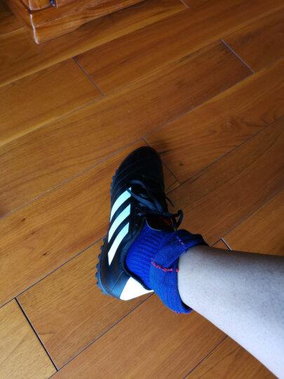 Adidas阿迪达斯男鞋 20夏季新款舒适透气Goletto VII TF比赛训练足球鞋FV8703 AG钉 AH4039-801 刺客11 43 晒单图