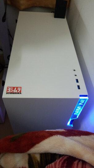 惠泽(Huzo) SATA3硬盘数据线0.5米 红色 (直对直/HZ-S1602 ) 晒单图