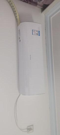 格力GREE 正1.5匹 京致 一级变频 京东微联 冷暖 壁挂式卧室空调挂机KFR-35GW/(355931)FNhAbD-A1以旧换新 晒单图