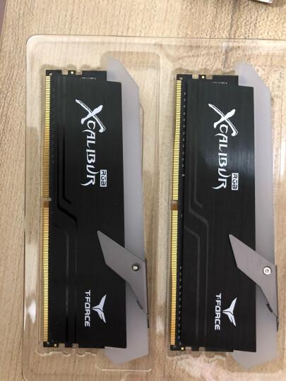 十铨(Team) DDR3 1600 8G 笔记本内存条 低电压版 晒单图