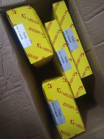 海杰油性空气滤清器空滤机油格空调格滤芯套装适用于 14-20款新飞度哥瑞XRV缤智15款新锋范1.5 空气滤芯 +空调滤芯 晒单图