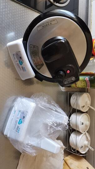茶花 锅盖架子厨房置物架 2228 晒单图