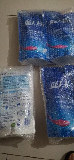 蓝月亮 洗衣液袋装亮白增艳1kg*6(薰衣草) 整箱销售 晒单图