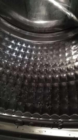 卡萨帝(Casarte)12kg/公斤双子洗衣机家用 滚筒洗衣机全自动 除菌除螨直驱变频 C8 U12G3(LED触控屏+20种洗护) 晒单图