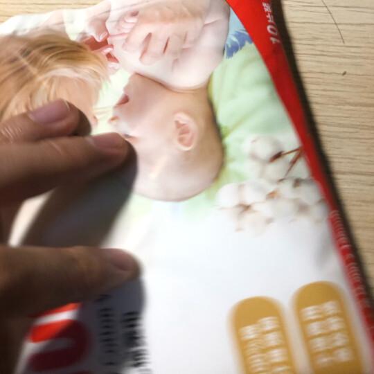 NUK儿童婴儿湿巾超厚特柔宝宝湿巾便携出行新生儿绵柔抽纸巾湿纸巾10抽*5包装(加大加厚款) 晒单图