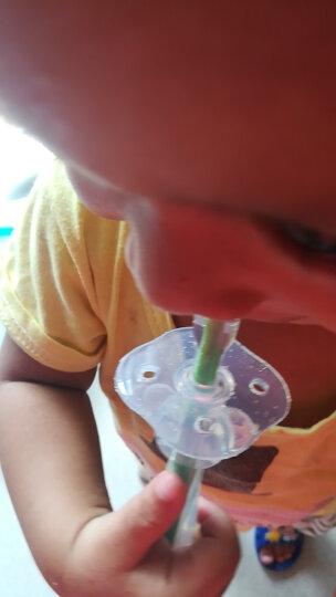 樱舒(Enssu)婴儿硅胶手指牙刷ES2901 晒单图