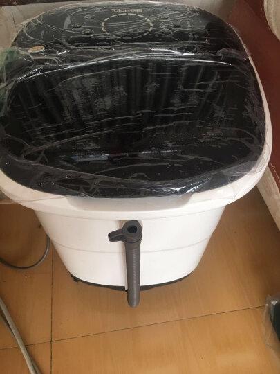 泰昌(Taicn)TC-5197 全自动按摩足浴盆洗脚泡脚桶(智能款) 晒单图