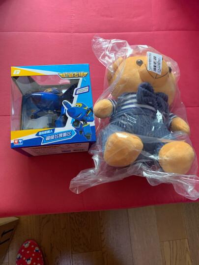 奥迪双钻(AULDEY)超级飞侠玩具大变形机器人-酷飞儿童玩具男女孩生日礼物 710230 晒单图
