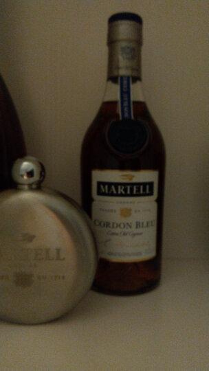 【到手价588】马爹利 法国蓝带干邑白兰地350ml 洋酒 正品行货 晒单图