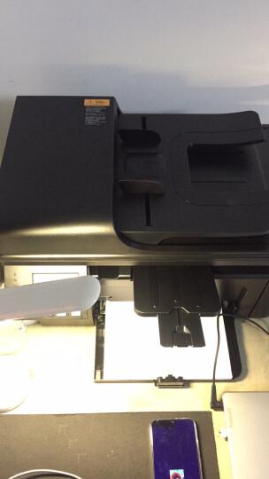 惠普(HP)M1213nf 黑白 多功能 激光 一体机 (打印 复印 扫描 ) 升级型号132fw 晒单图