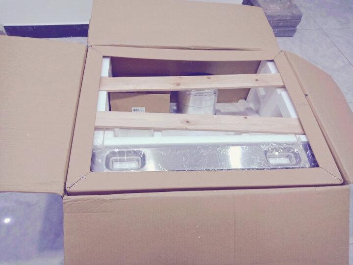 老板(Robam) 侧吸式大吸力抽油烟机燃气灶具套装4.2kW大火力灶具21A5+36B1 晒单图