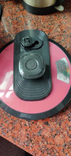 苏泊尔(SUPOR)电压力锅 一锅双胆 一键排压 精准控温 CYSB50YCW10DJ-100 5L高压锅 晒单图