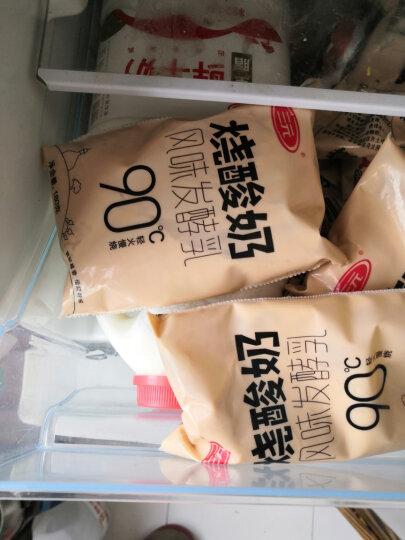 【JD快递】百吉福棒棒奶酪棒500g*2袋原味儿童健康奶酪零食零食 晒单图