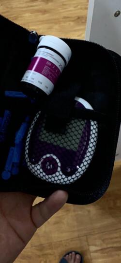 三诺(SANNUO) 安稳免调码血糖仪25支桶装套装 晒单图