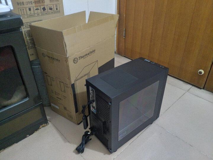 技嘉(GIGABYTE) H310M H 主板台式机迷你小电脑1151针DDR4 板U套装 H310M S2 2.0【人气小板】 【主板/固态硬盘】金士顿UV400 120G 晒单图