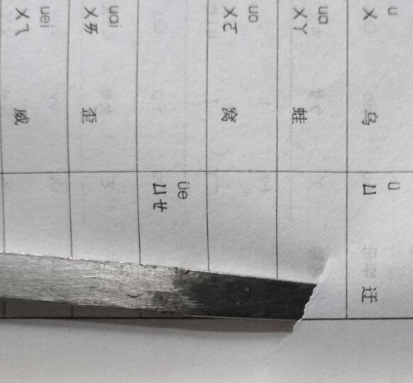 正版包邮 新华大字典第3版双色缩印本 商务印书馆 新华字典 中小学生常备工具书现代汉语词典 晒单图