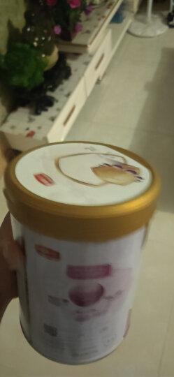 伊利奶粉 金领冠菁护(原呵护)系列 幼儿配方奶粉 3段800克(1-3岁幼儿适用)新老包装随机发货 晒单图