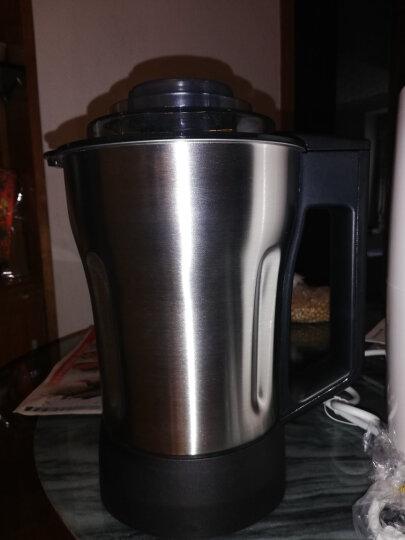 贝尔斯顿(Bestday)榨汁机低慢速多功能榨汁机家用果汁机料理机 ZZJ-801 晒单图
