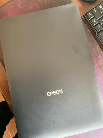爱普生(EPSON)V19 超值型 照片与文档扫描仪 晒单图
