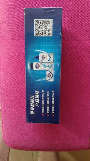 舒肤佳香皂芦荟呵护125g  除菌(抑菌99.9% 洁净保湿 天然植物皂基 新老包装随机发货) 晒单图