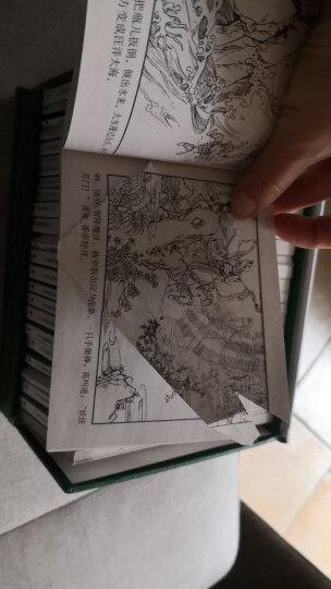 西游记连环画收藏本 小人书(套装共25册) 晒单图