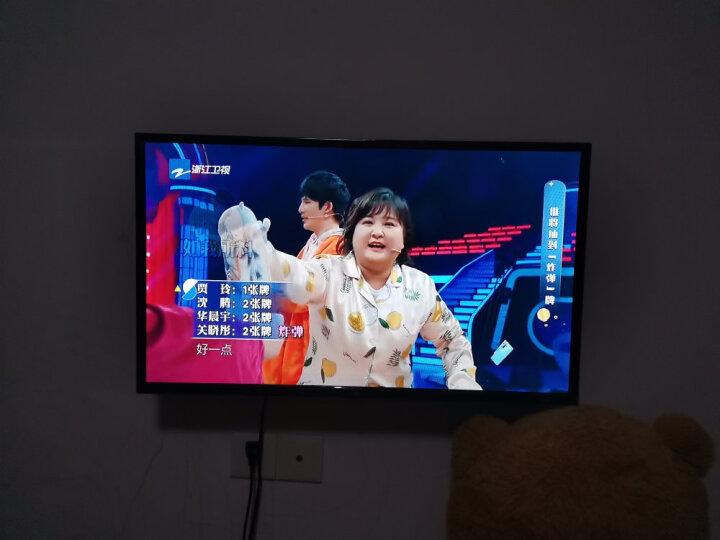 小米(MI)电视4S 32英寸智能wifi网络液晶电视机卧室平板电视 小米电视4C 32英寸 晒单图