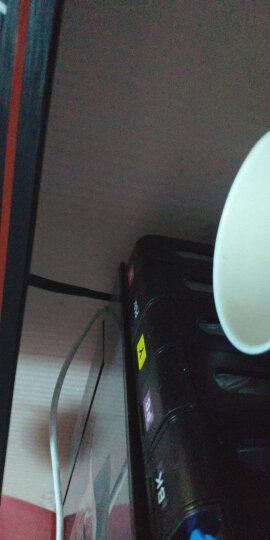 毕亚兹 HDMI转VGA线带音频供电 高清视频转换器转接头 小米盒子笔记本电脑连接显示器投影仪线 1.5米 ZH51 晒单图