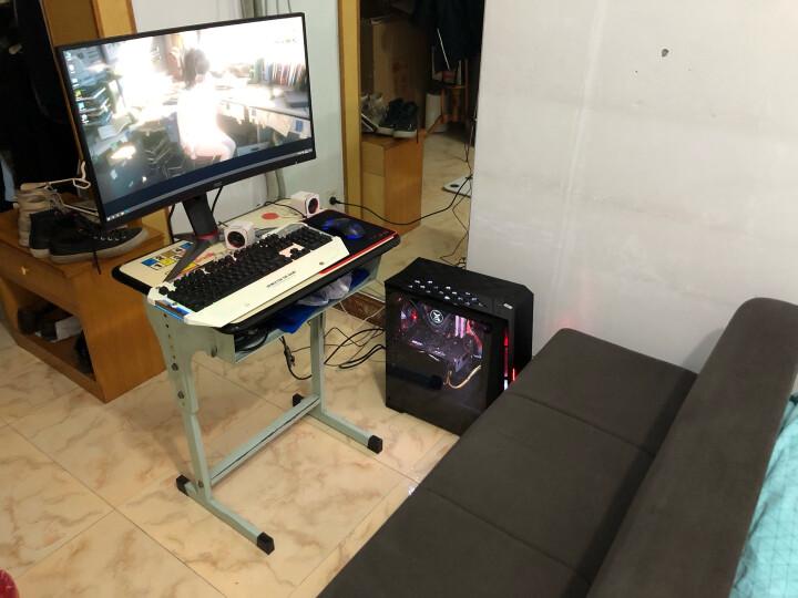 武极剑星 i7 10700F/GTX1660Super 游戏台式吃鸡电脑主机/DIY组装机 晒单图
