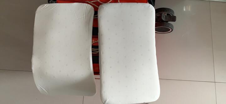 贝谷贝谷 婴儿枕头定型枕纠正防偏头新生儿枕头 晒单图