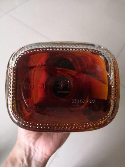 【侠风中国】金宾(Jim Beam)占边 波本波旁威士忌美国原瓶进口洋酒 三得利 嗨棒 黑占边 占边黑牌黑标 晒单图
