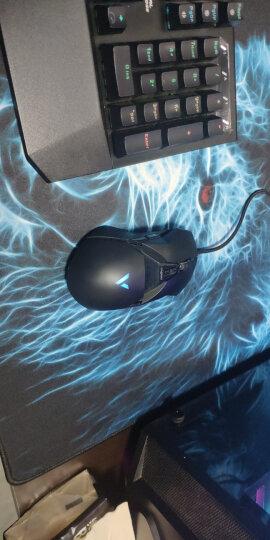灵蛇(LINGSHE)键盘清洁泥软胶 适用汽车出风口 网状物及各种缝隙  除菌去尘Q1018黄绿色 晒单图