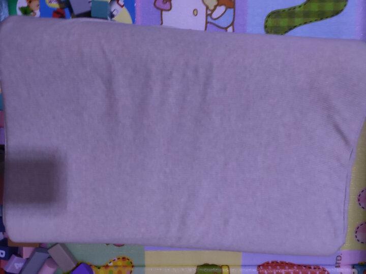 睡眠博士(AiSleep)枕头 椰梦泰国乳胶枕进口人体工学成人天然乳胶枕头 成人波浪形颈椎睡眠枕芯 晒单图