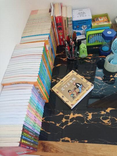 杨红樱淘气包马小跳(漫画升级版)忠诚的流浪狗:一本教给孩子诚实负责、勇于担当的书 晒单图