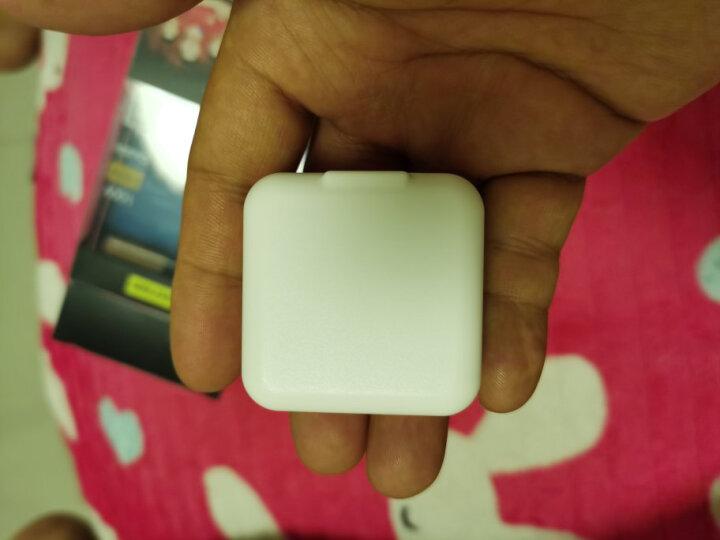 品胜 苹果充电器 iPad充电头2A 苹果iPhone11 Pro Max/Xs/SE安卓华为oppo小米10/vivo手机iPad平板插头 折叠 晒单图